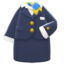 Flight-Crew Uniform (Black) NH Icon.png