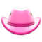Outback Hat (Pink) NH Icon.png