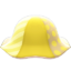 Patchwork Tulip Hat (Yellow) NH Icon.png