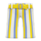 Striped Bell-Bottoms (Yellow) NH Icon.png