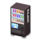 Drink Machine (Black - Sports Drink) NH Icon.png