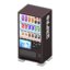 Drink Machine (Black - Sports Drink)
