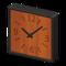 Ironwood Clock (Teak) NH Icon.png