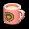 Mug (Pink - Round Logo) NH Icon.png