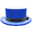 Top Hat (Blue) NH Icon.png