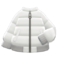 Down Jacket (White) NH Icon.png