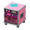 Effects Rack (Pink - Handwritten Logo) NH Icon.png