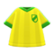 Soccer-Uniform Top (Yellow) NH Icon.png