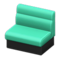 Box Sofa (Turquoise) NH Icon.png