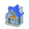 Dollhouse (Blue) NH Icon.png