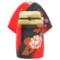 Flashy Kimono (Red) NH Icon.png