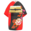 Flashy Kimono (Red) NH Icon.png