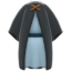Magic-Academy Robe (Black) NH Icon.png