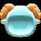 Sheep Hood (Light Blue) NH Icon.png