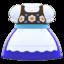 Alpinist Dress