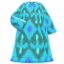 Bekasab Robe (Blue) NH Icon.png