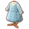 Blue Side-Check Dress PC Icon.png
