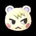 Marshal's Pocket Camp icon