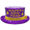 New Year's Silk Hat (Purple) NH Icon.png