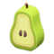 Pear Wardrobe (La France) NH Icon.png