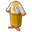 Yellow Chef's Uniform PC Icon.png