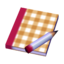 Yellow Plaid Pad PG Model.png