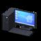 Desktop Computer (Black - Desktop) NH Icon.png