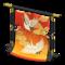 Elaborate Kimono Stand (Cranes) NH Icon.png