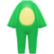 Frog Costume (Green) NH Icon.png