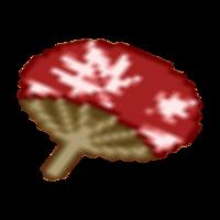 Maple Fan