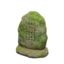 Stone Tablet (Mossy)