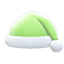Terry-Cloth Nightcap (Lime) NH Icon.png