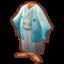 Aqua Haori and Hakama PC Icon.png