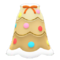Festive-Tree Dress (Gold) NH Icon.png