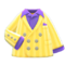Flashy Jacket (Yellow) NH Icon.png
