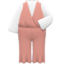 Stylish Jumpsuit (Beige) NH Icon.png