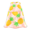 Tropical Muumuu (Pink) NH Icon.png