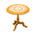 Antique Mini Table (Natural) NH Icon.png