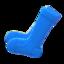 Aran-Knit Socks