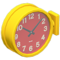 Double-Sided Wall Clock (Yellow) NH Icon.png