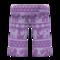 Elephant-Print Pants (Purple) NH Icon.png