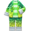 Festivale Costume (Green) NH Icon.png