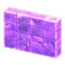 Frozen Partition (Ice Purple) NH Icon.png