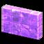 Frozen Partition (Ice Purple)