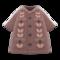 Guayabera Shirt (Brown) NH Icon.png