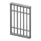 Jail Bars (Silver) NH Icon.png
