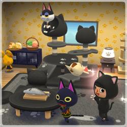 Monochromatic Cat Set PC.png