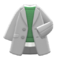 Chesterfield Coat (Gray) NH Icon.png