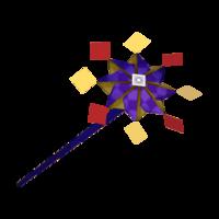 Fancy Pinwheel