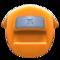 Ninja Hood (Orange) NH Icon.png